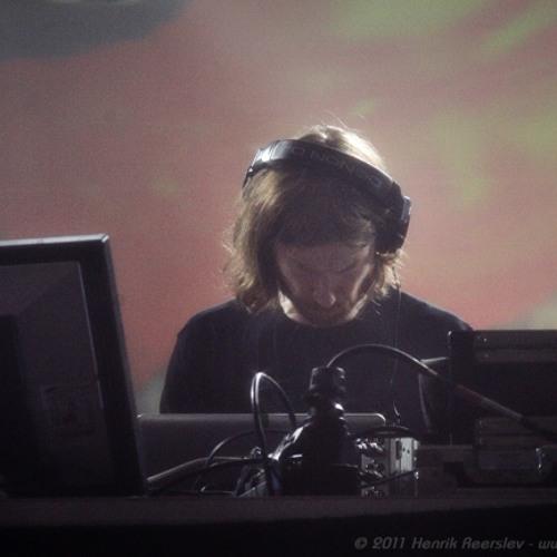 Aphex Twin Live Copenhagen Tap1 2011