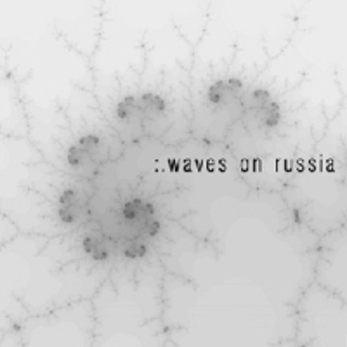 Nosound - Waves on Russia (early demo 2002)