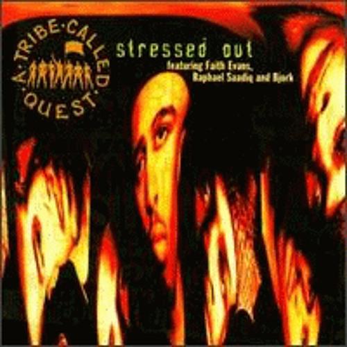 Faith Evans - Stressed out (Subcore remix) cut