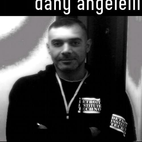 Dany Angelelli  - Svarionipremeditati Podcast #009 [10.09.2011]