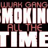 Smoking All The Time ringtone