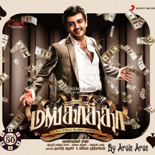 Mankatha Background Score Yuvan Shankar Raja