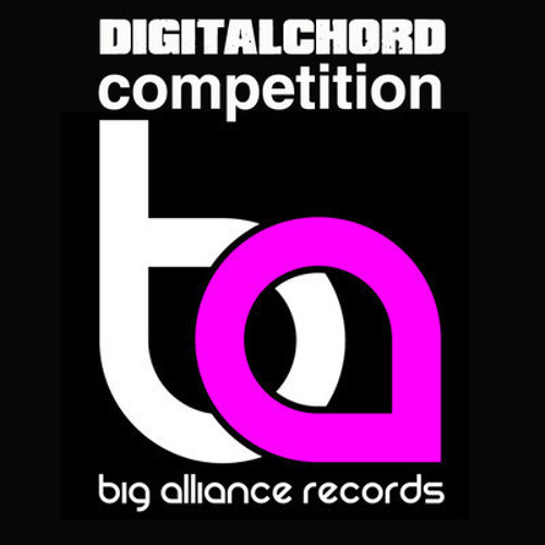 "Digitalchord - Digicollapse (Awesomer's ""Haunted 242"" Mix)"