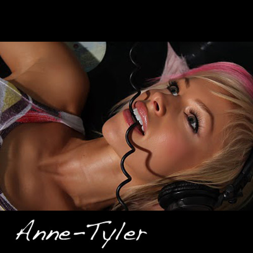 To Your Eardrums...Love, Dj Anne-Tyler