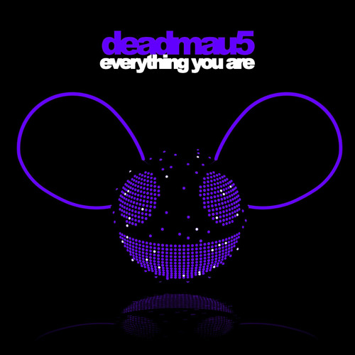 deadmau5 - Everything You Are (MK funky re-edit)