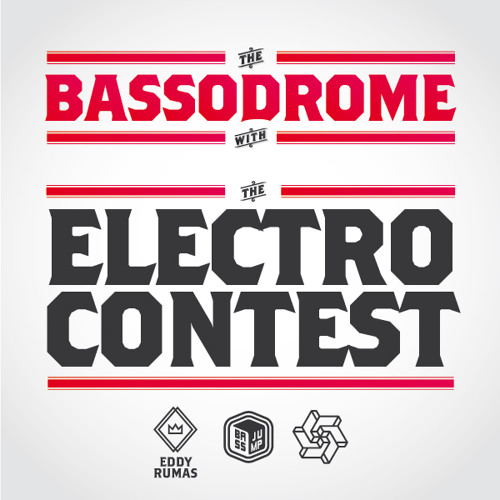 Bassodrome Warm-up Contest ELECTRO