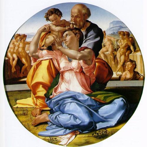 Michelangelo (demo)