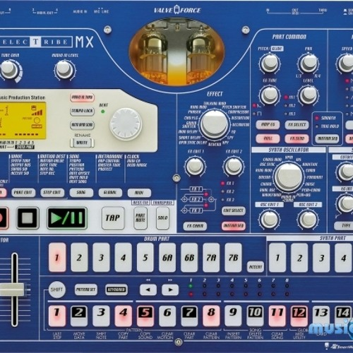 Electribe Sound