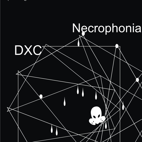 DXC - Whisper of death (Split Single w/ Necrophonia)