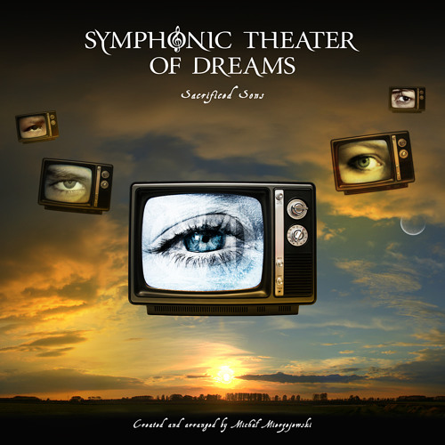 Sacrificed Sons (demo 2011) - Symphonic Theater of Dreams