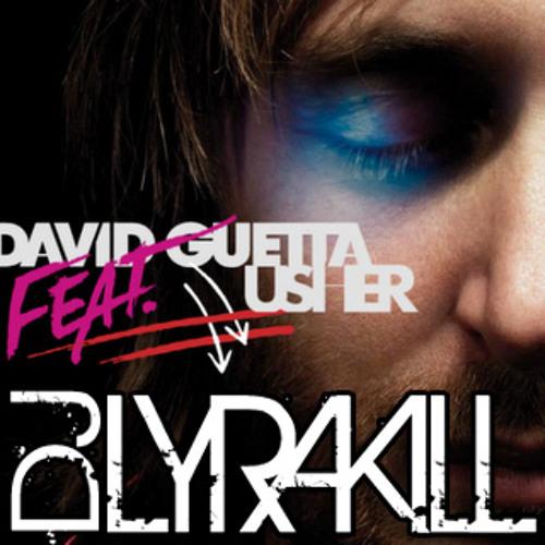 David Guetta ft Usher- Without You (Lyrakill Remix)