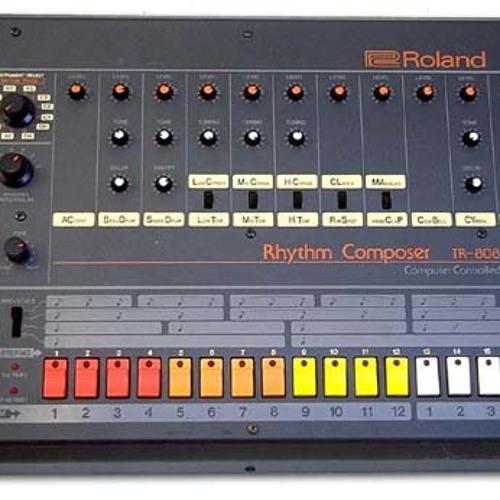808 Electro