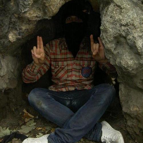 Yussuf Jerusalem - Through Winters Darkest Day