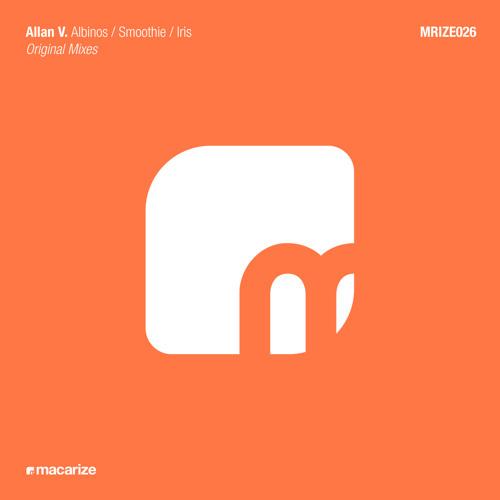 Allan V. - Albinos (Original Mix)