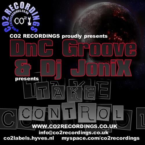 Take Control - DnC Groove