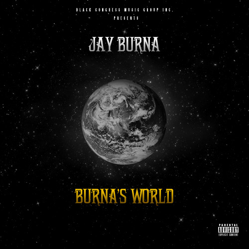 Jay Burna-Party Hard
