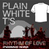 Plain White T's - Rhythm of Love - 2400baud Remix - FREE MP3 DOWNLOAD