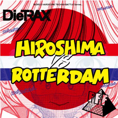 DieTRAX - KI-KI-KI-SS ME MORE (DJ Shimamura's Pure Raveologic Amen Mix)
