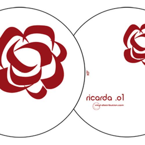 Ricarda .01 Preview