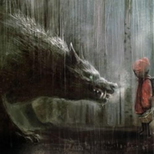 Rotkäppchen - Romulus & Remus