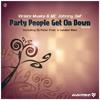 Viriato Muata & Mc Johnny Def - Party People Get On Dow (Acapella)