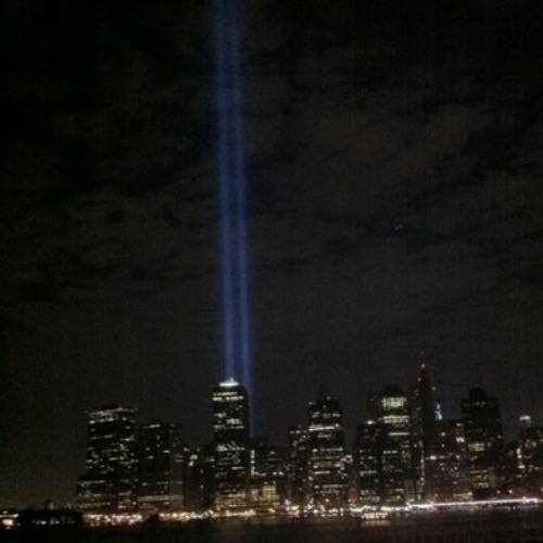 Voices of September 11th - Morning Radio Memory