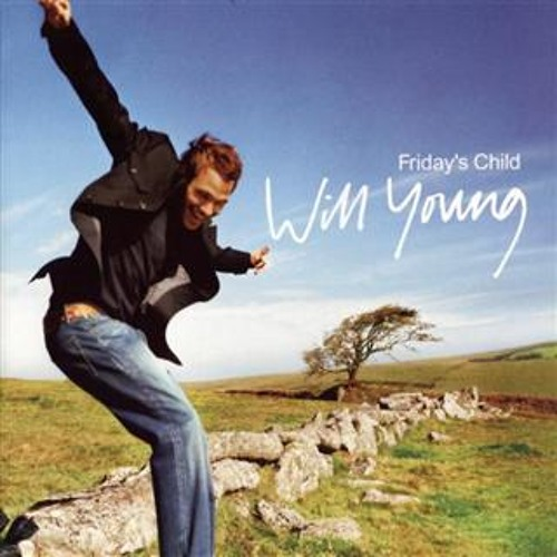 Will Young - Friday's Child - (Brother Bliss Nothing Like the Original Mix)