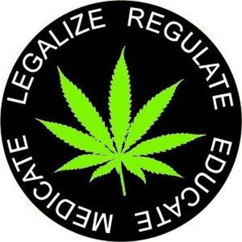 The Marijuana User