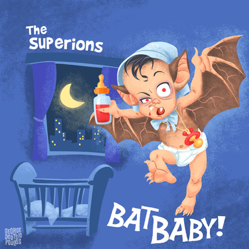 Batbaby (DJ Butterface Downtempo Remix)