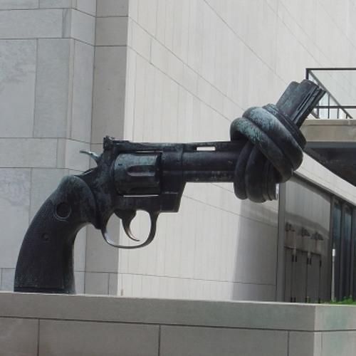 Fire Gun - LadyE-tak