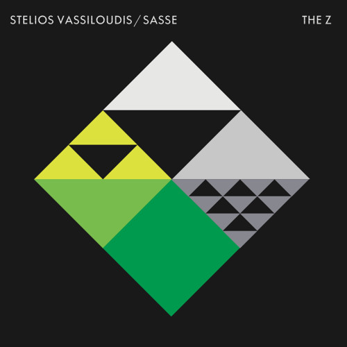 Stelios Vassiloudis & Sasse -  The Z