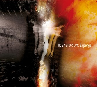Ossastorium - EXPERGO oficialiai išleidžiamas rugsėjo 17 d.