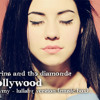 Marina And The Diamonds - Hollywood - Lullaby version (Andymy remix)