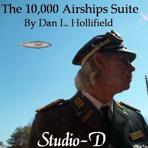 The 10,000 Airships Suite