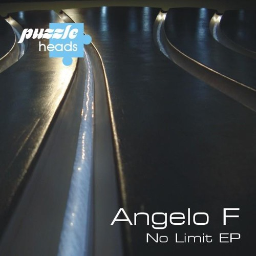Angelo F - No Limit (PUZZLE HEADS)_clip
