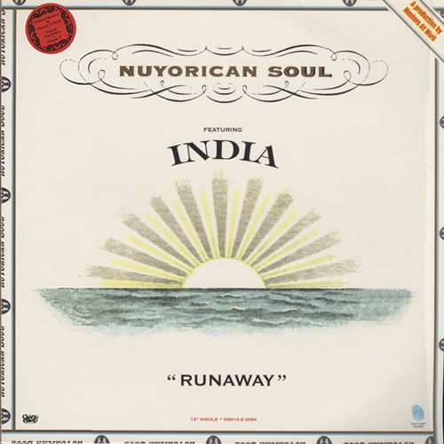 Nuyorican Soul & India - Runaway(Nadus Remix)