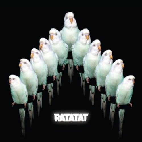 Ratatat - Lex (Girl. Remix)