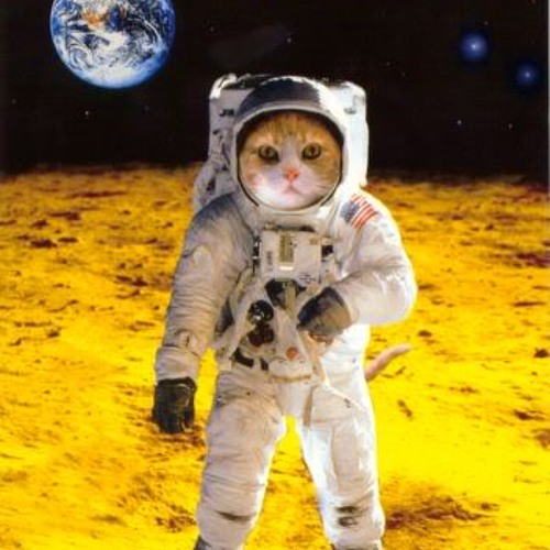 Space Cat Mix – September 2011