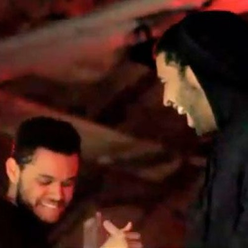 Drake & The Weeknd Remix (Trust Issues, The Zone)