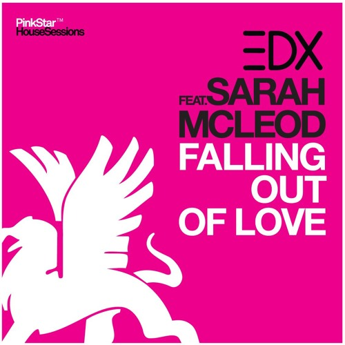 EDX feat. Sarah Mcleod - Falling out of Love (Justin Michael and Kemal Festival Remix)