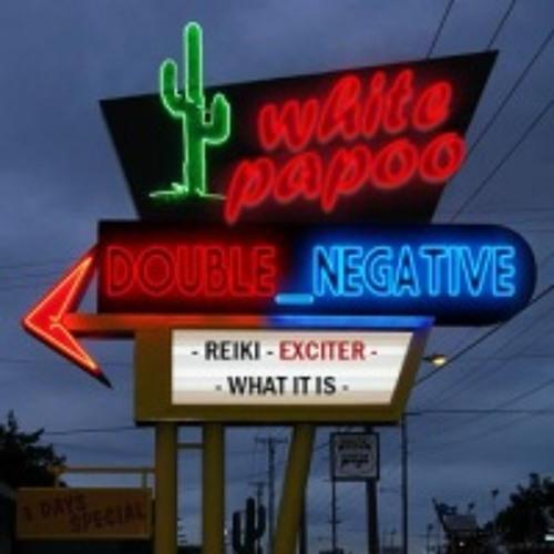 Double_negative - Reiki