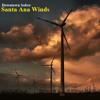 Santa Ana Winds