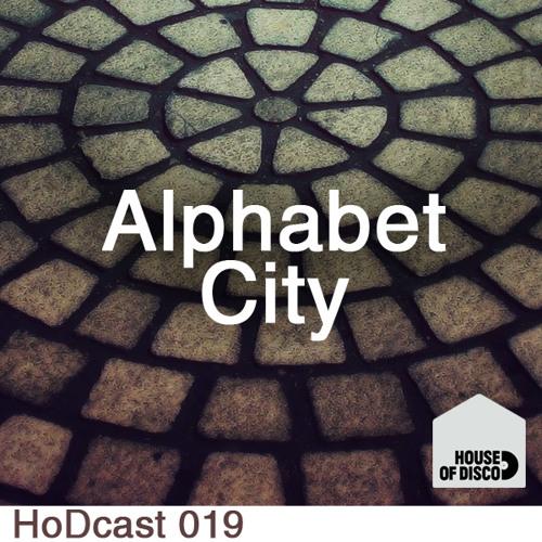 House of Disco Mix Alphabet City