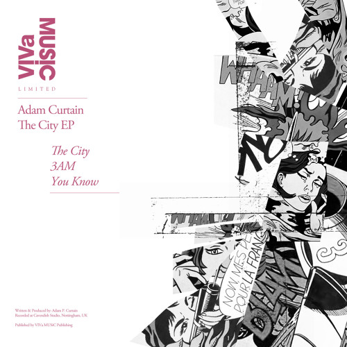 VIVa Limited 011 /// Adam Curtain - You Know