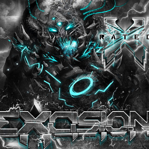 Excision & SKisM - SEXisM