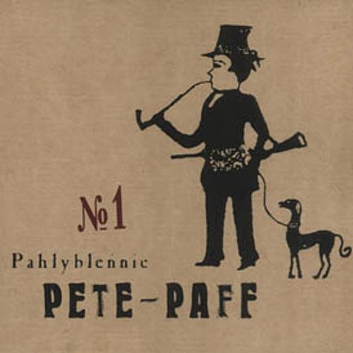 Pete-Paff - 09 Cok-Cok-Cok
