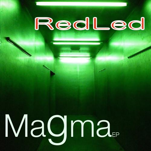 RedLed (Johan Grönlund) - Lava [MAGMA E.P.] Finn Audio FINN 1006