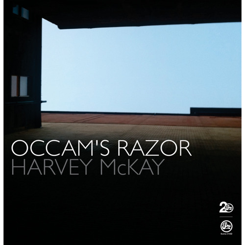 Harvey McKay - Work It (Soma 318d)