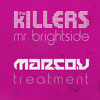 The Killers - Mr Brightside (Marco V Treatment)