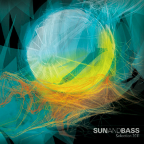 Triad feat. Elina Monova - Persistence (SUNANDBASS Album 2011)